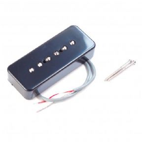 Kent Armstrong Hot P90 Pickup Black RW/RP